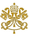 vatikano herbas