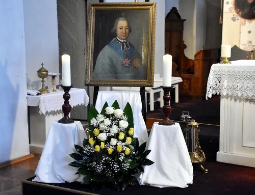 2018-03-16 Jonavos šv. apašt. Jokūbo parapijoje prisiminti bažnyčios tarnai