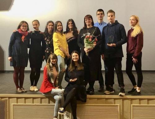 """Įvertinti katalikiško jaunimo centro """"Vartai"""" projektai"""