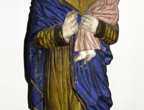 Šv. Juozapo metų ATLAIDAI